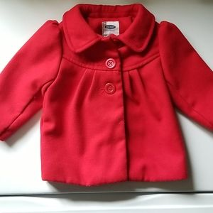 Other - Red Pea Coatppp